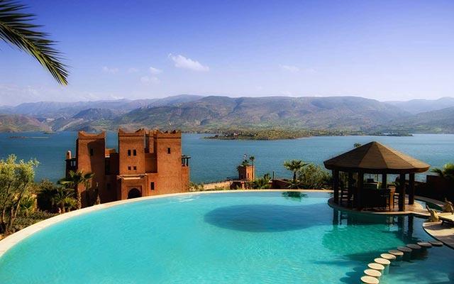 voyage Maroc